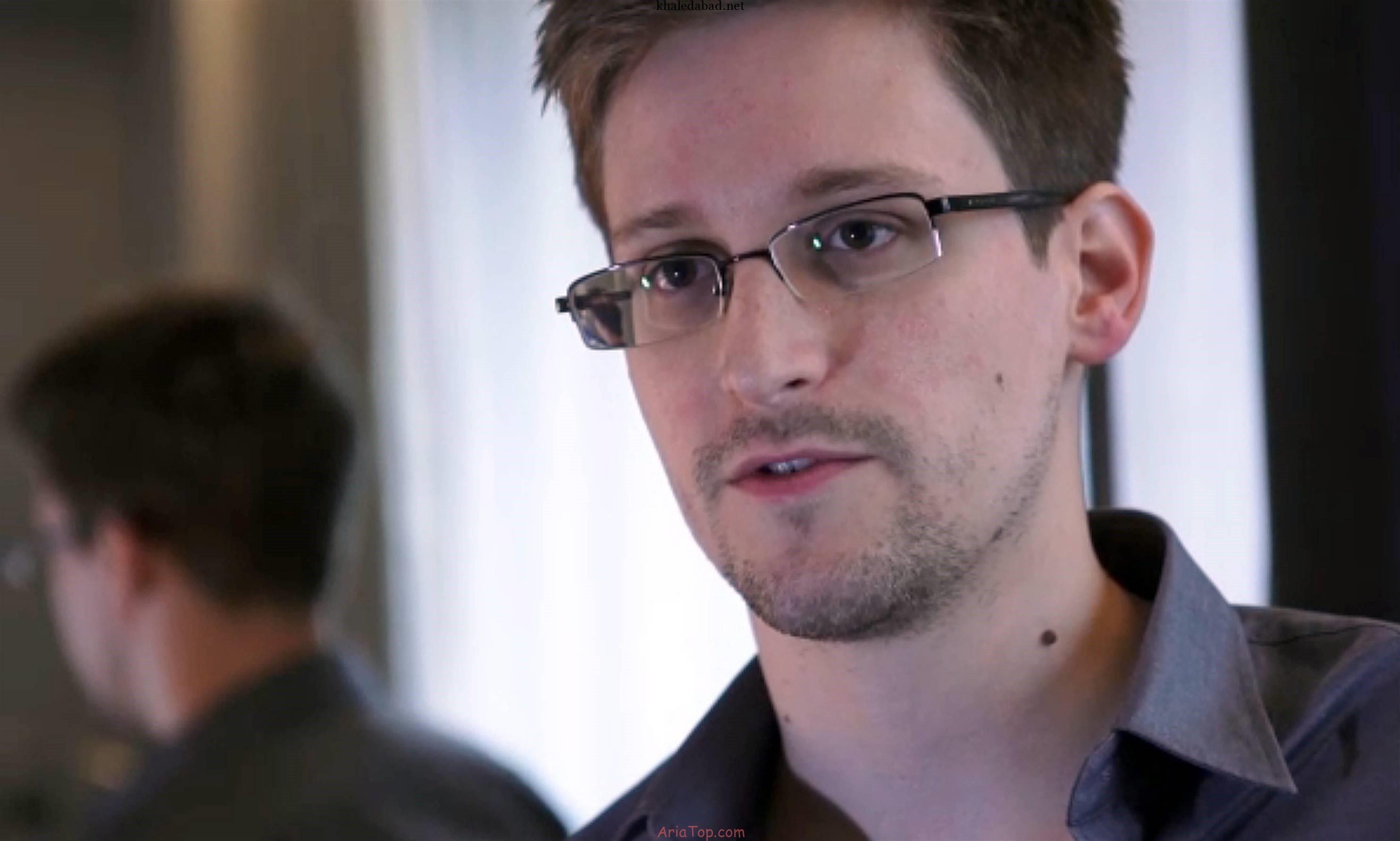 ادوارد اسنودن: از اپلیکیشن پیام رسان ALLO گوگل استفاده نکنید