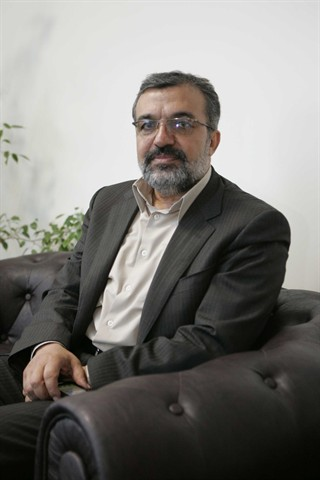 دکتر علی اصغر عمیدیان