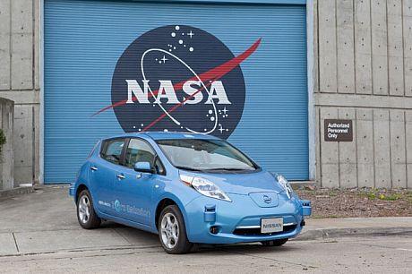 شارژ خودرو های برقی با روشی متفاوت