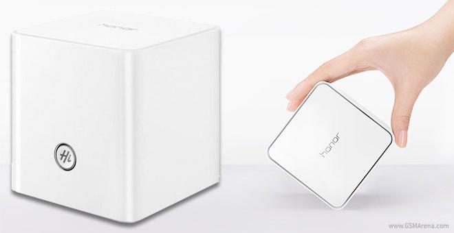 روتر ۳۰ دلاری هوآوی با پردازنده دو هسته ای اما نه با سیستم عامل اندروید