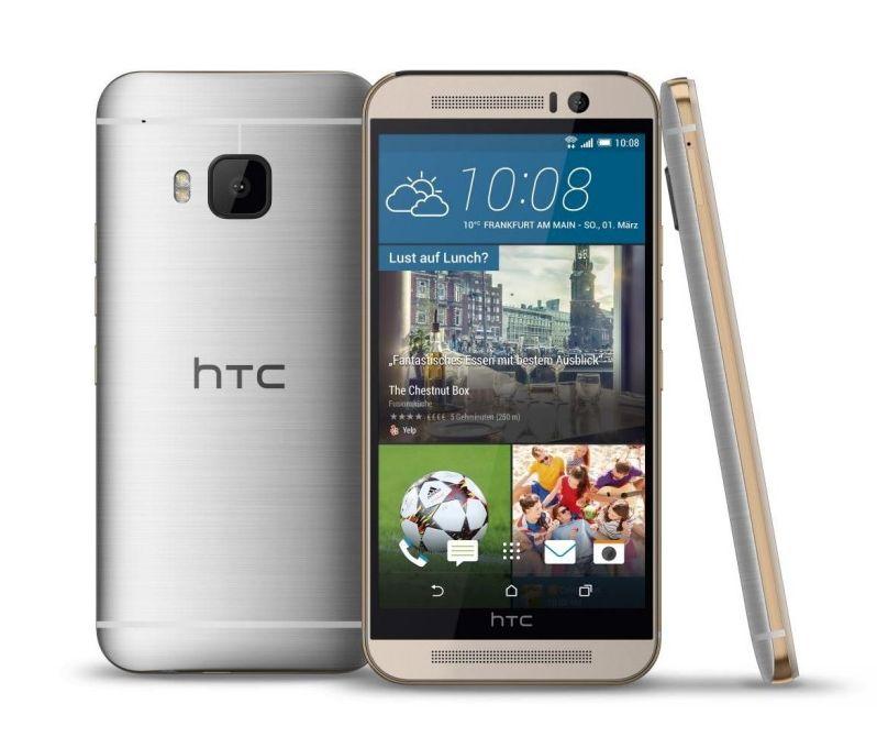 تصاویر، مشخصات، قیمت و سایر جزئیات رسمی Htc One M9 به بیرون درز کرد