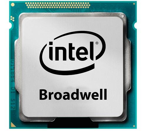 نسل پنجم پردازنده های اینتل در نهایت وارد می شوند