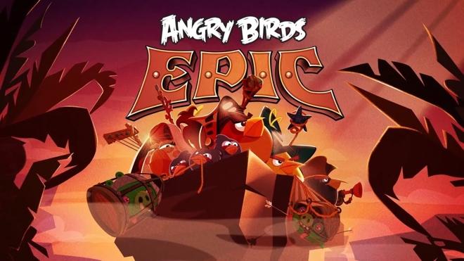 مروری بر بازی Angry Birds Epic در اندروید ٬ ios و وینوزفون