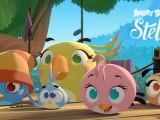 گویا اپ؛نقد و بررسی بازی Angry Birds Stella (اندروید و ios)