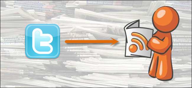 چگونه فید توییتر را بر روی RSS Reader خود دنبال کنیم؟