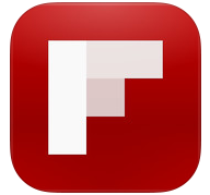 آپدیت جدید اپلیکیشن Flipboard سیستم عامل iOS از راه رسید