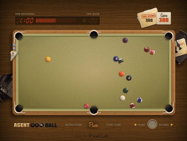 معرفی 40 بازی اینترنتی طراحی شده با HTML5