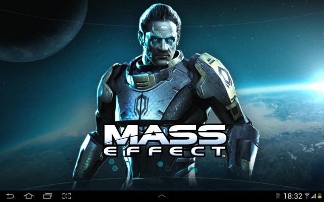 Mass Effect Infiltrator: شوتر سوم شخص با قدرت های خاص