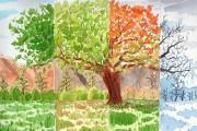 تقلید از طبیعت: چهار فصل رشد کسب و کار