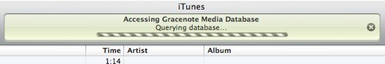 03-iTunes-Accessing-Gracenote