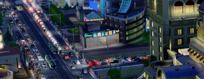سازنده ی بازی SimCity مدعی شد که بخش آفلاین این بازی 6 ماه و نیم وقت وی را گرفته است !