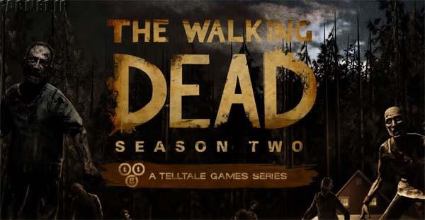 تصاویری از اپیزود دوم بازی The Walking Dead