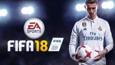 سیستم مورد نیاز برای بازی فیفا 18