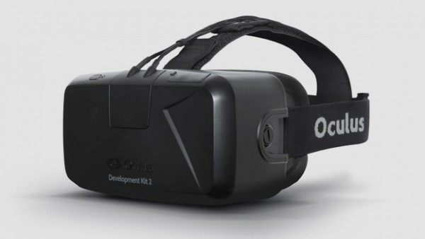 ۱-Oculus Rift