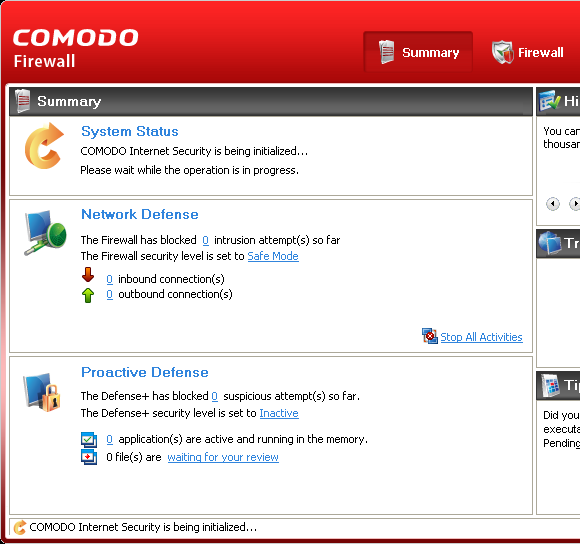 تصویر: http://www.gooyait.com/uploads/1-firewall-comodo.png