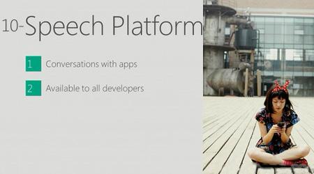 10-Speech-Platform