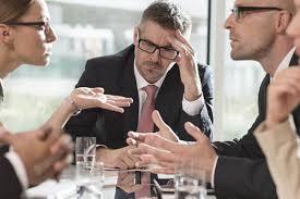 بررسی دلایلی که سبب نارضایتی کارمندان شما می شود