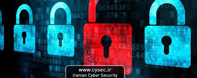 ۱۰ نکته امنیت سایبری | بررسی مهمترین نکات امنیتی