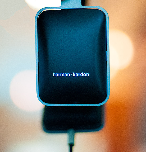 Harman Kardon CL Headphones 6