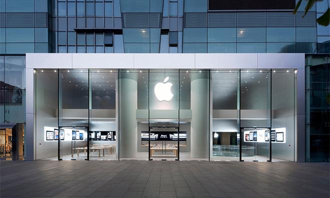 کشور چین, شرکت اپل را تحریم کرد؟!