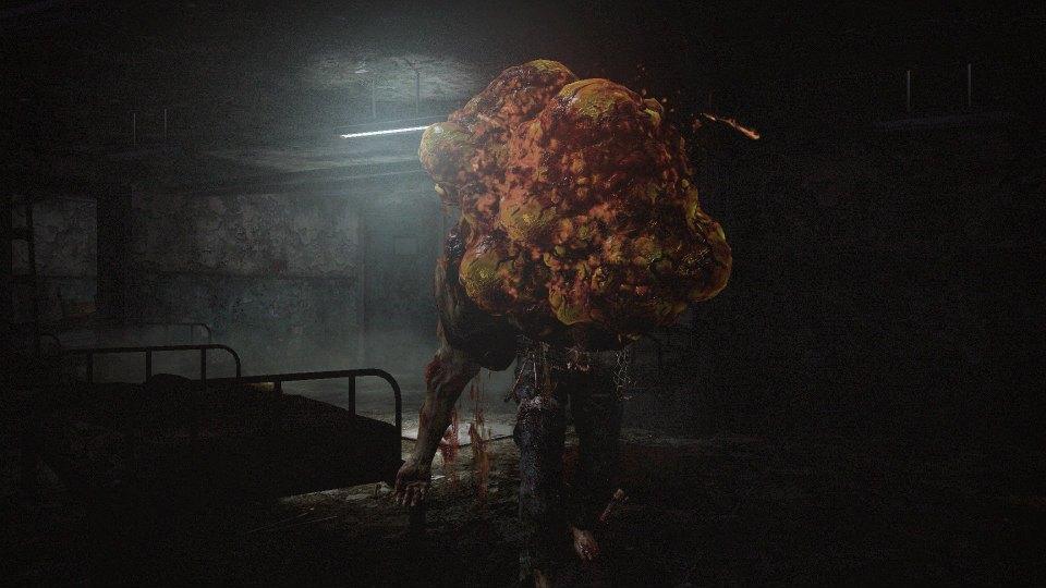 انتشار تصاویر جدید از Resident Evil Revelations 2