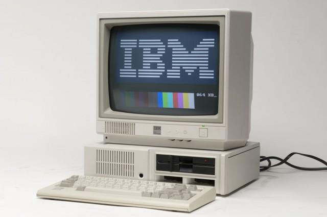 30 سال تاریخ رایانههای شخصی (تصویری)
