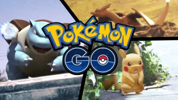 خوشحالی مایکروسافت از رشد بازی Pokemon GO
