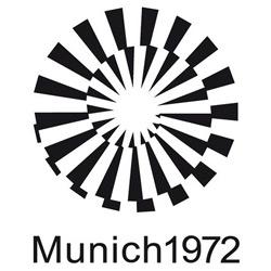 طراحی لوگو المپیک مونیخ