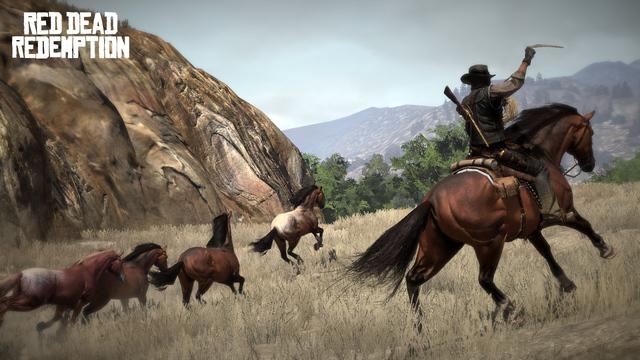 بررسی بازی Red Dead Redemption : غرب وحشی به روایتی دیگر! 1140