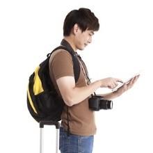 نکات مهم مسافرتی و نکات امنیتی برای جلوگیری از سرقت اطلاعات و وسایل همراه