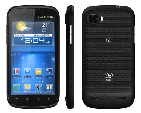 IFA: کمپانی ZTE از Grand X یا اولین گوشی اروپایی با پردازندهی Intel پرده برداشت