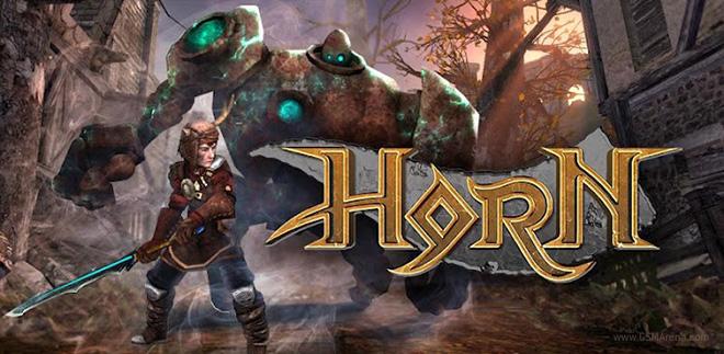 نقد و بررسی بازی Horn برای iOS و اندروید