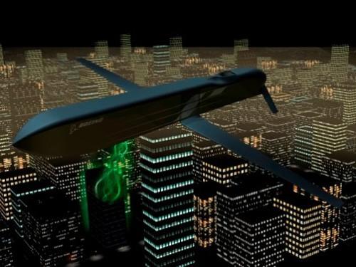 موشک جدید بویینگ برای از کار انداختن تجهیزات الکترونیکی از مایکروویو استفاده میکند