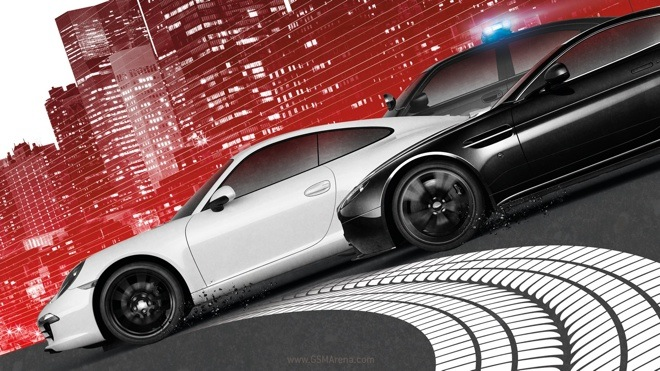 بررسی بازی Need for Speed Most Wanted برای iOS و اندروید