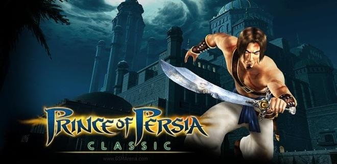 نقد و بررسی بازی Prince of Persia Classic برای اندروید و iOS