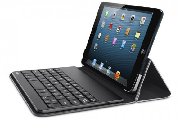 صفحه کلید جدید برای iPad mini توسط Belkin