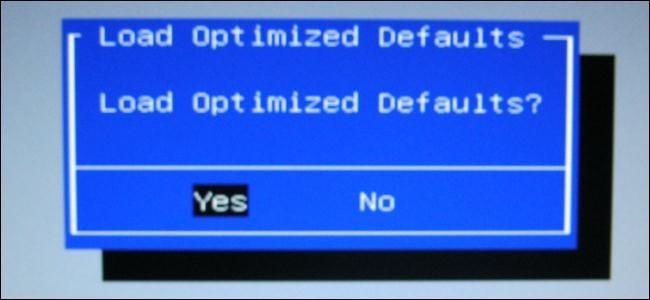 چگونگی پاکسازی CMOS به منظور ریست تنظیمات BIOS سیستم