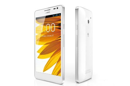 نگاهی به فبلت Huawei Ascend D2