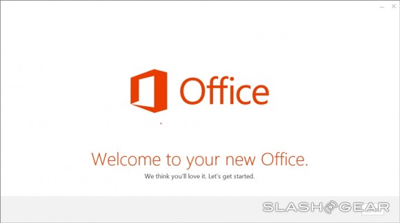 نگاهی به Office 365 Home Premium