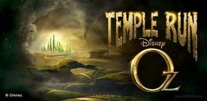 بررسی بازی Temple Run: Oz (اندروید و iOS)