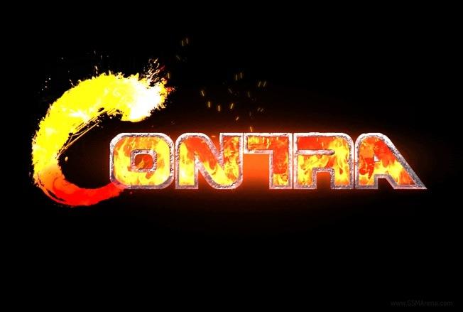 معرفی و بررسی بازی Contra : Evolution برای iOS