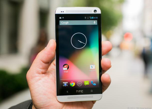 بهترین گوشی های هوشمند با اندروید خالص