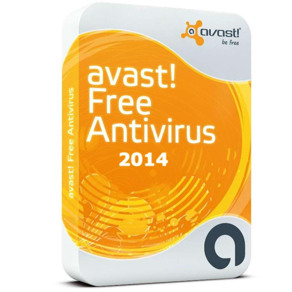 اولین نگاه به نسخه رایگان آنتی ویروس AVAST 2014