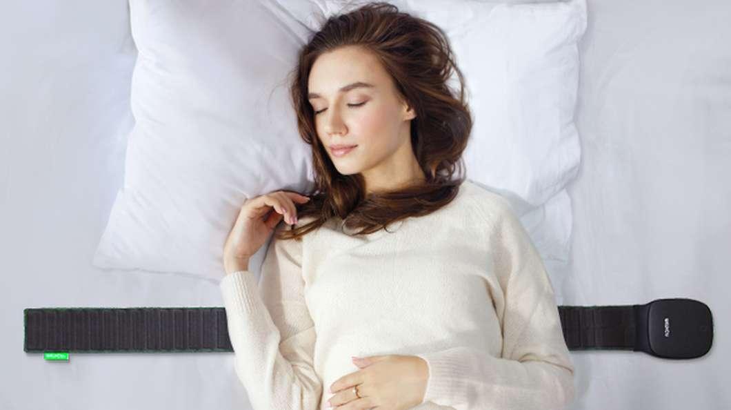 این گجت کیفیت خواب شما را به اطلاعتان می رساند