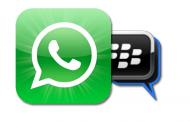 تماس صوتی برای برخی از کاربران بلک بری 10 نیز فعال شد