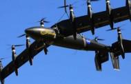 پهپاد الکتریکی ده موتورۀ ناسا؛ حالتی بین هلی کوپتر و هواپیما