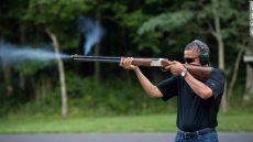 زمانی که با یک اسلحه شلیک می کنید چه اتفاقی برای مغز و بدن می افتد؟