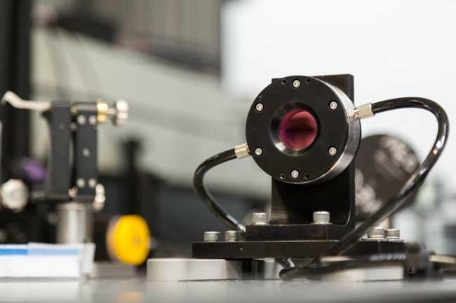 استفاده از لیزر پرقدرت اشعه ایکس به عنوان مسکن درد