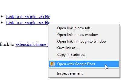 باز کردن فایل های ZIP و RAR با استفاده از اسناد گوگل (معرفی افزونه)