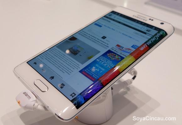 6 ویژگی که انتظار می رود در تلفن هوشمند  Samsung Galaxy S6 وجود داشته باشند